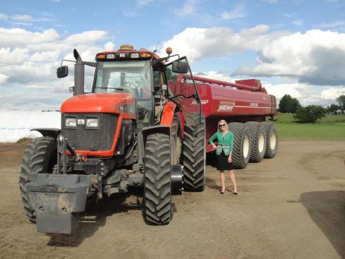 MFW+tractor